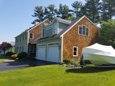 Perfect Cranston Roof Cleaning Service