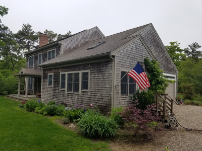 roof cleaning marion ma