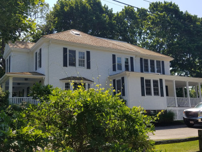 Middletown Roof Cleaning & Soft Pressure Washing