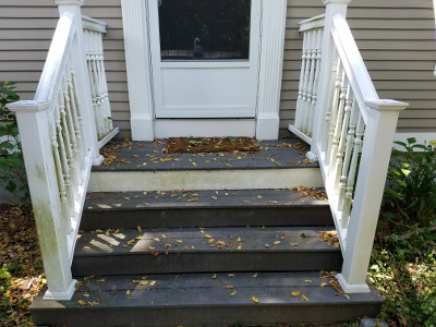 Your Norton MA Roof Cleaning U0026 Pressure Washing Pros