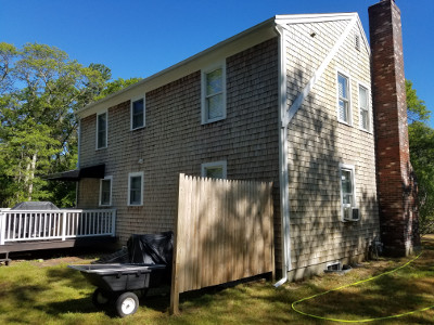 roof cleaning plymouth ma