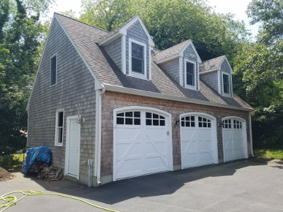 roof cleaning provincetown ma