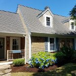 >Roof cleaning and cedar shingle cleaning