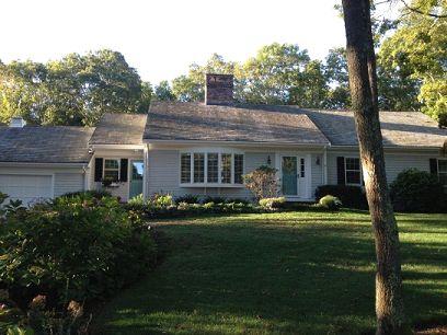 Cedar Roof Restoration